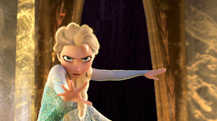 "How ""Frozen"" Director Jennifer Lee Reinvented The Story Of The Snow Queen"