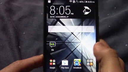 Is This The HTC One Successor?