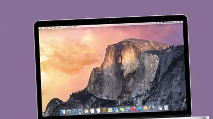 The Key Design Features Of Apple's New OS X