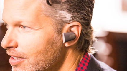 Boost Your Ears To Superhuman Levels With These Cyborg Ears