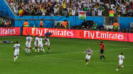 3 Lessons On How To Beat Your Competition From Germany's World-Cup-Winning Coach