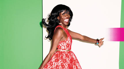 Bozoma Saint John on building buzzworthy brands