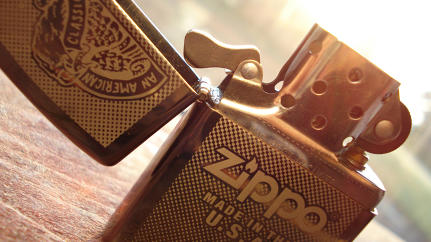 How Zippo Has Reignited Its Fan Base With Personal Branding And On Social Media