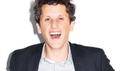 Box Founder Aaron Levie On The Fears And Realities Of Our Chaotic Times