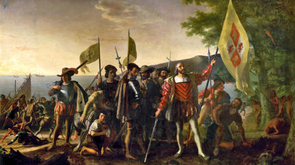 What We Can Learn From Columbus's Enterprise Of The Indies