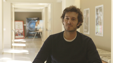 "Martin Freeman And Adam Brody Enter The Dark World of Cryptocurrency In ""StartUp"""
