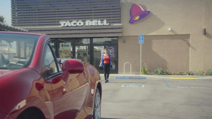 How Taco Bell Plans To Fill The YouTube-Shaped Hole In Its Digital Media Strategy