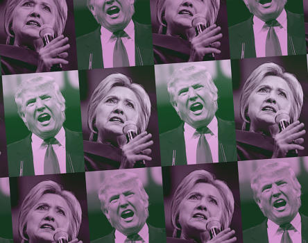 Watch This AI Platform Assess Trump's And Clinton's Emotional Intelligence