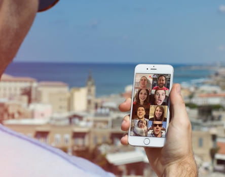 With Houseparty, The Meerkat Team Is Trying--Once Again--To Reinvent Live Video