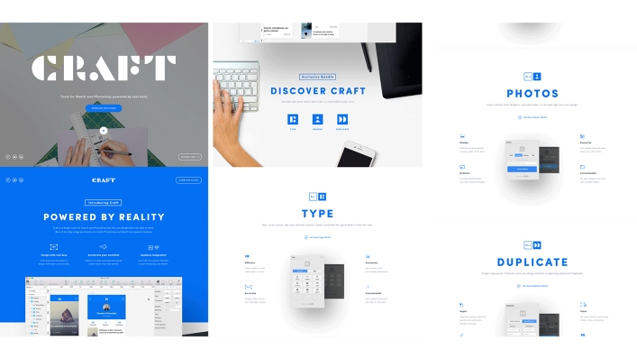 Craft by InVision LABS