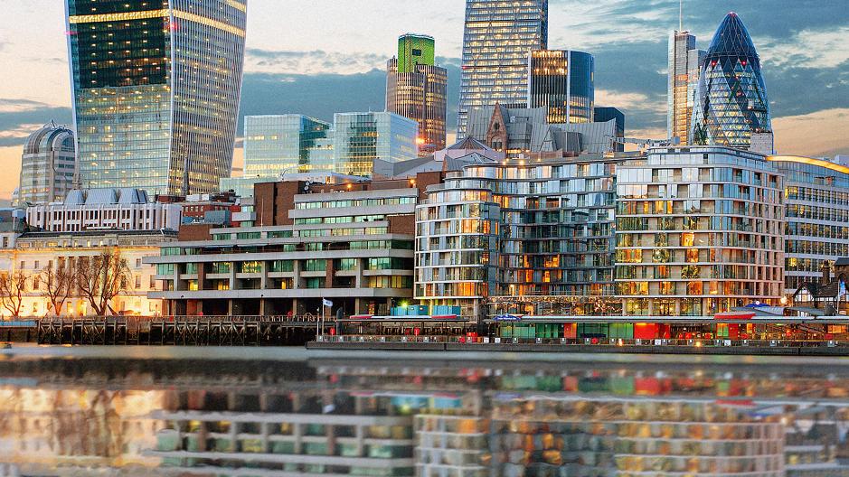 Architecture-Urbanism - Magazine cover