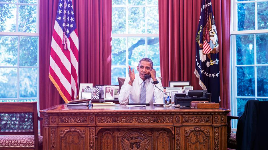 Obama /44th - Magazine cover