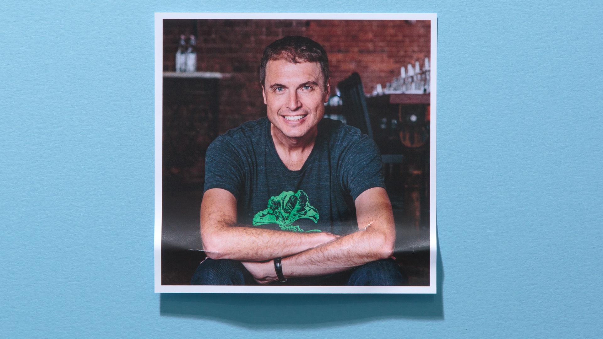 Meet Kimbal Musk, one of Fast Company's Most Creative People | Fast