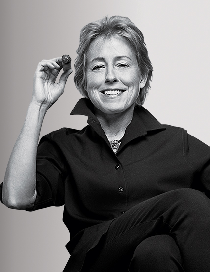 Susan P. Kennedy, Most Creative People 2017 | Fast Company