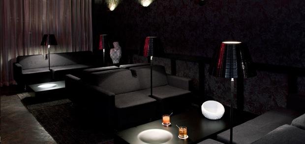 Tribeca Grand Lounge