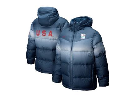Olympics Uniforms