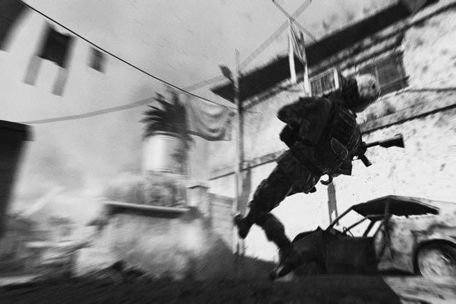War photog