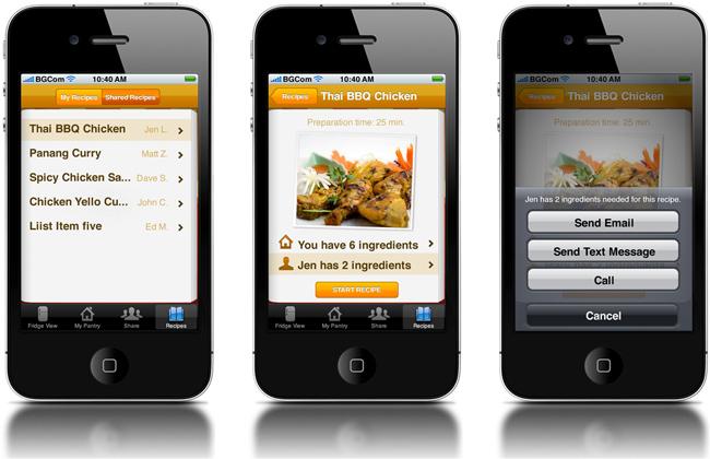 App Scenario