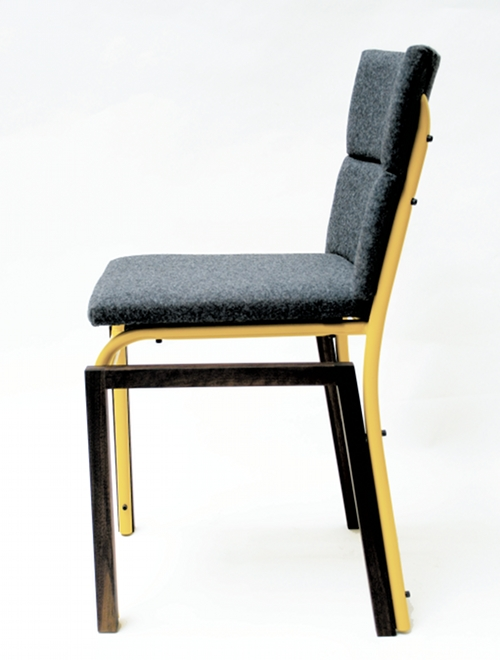 Brothers Dressler chair