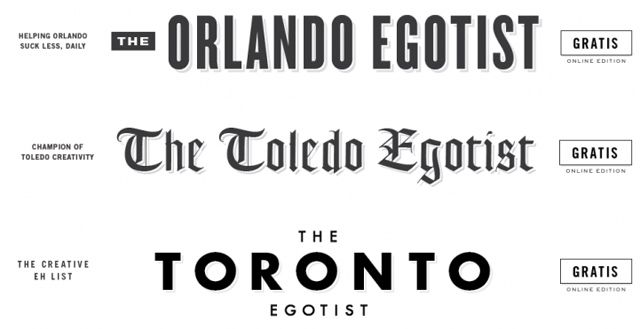 Egotist-Network
