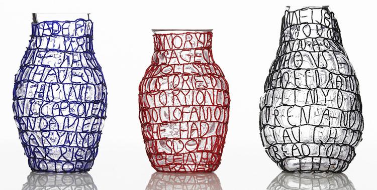 Front-Vase