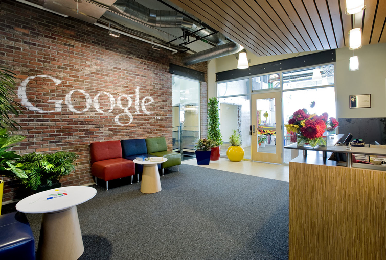 google office video. google office video i