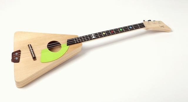Loog-Guitar