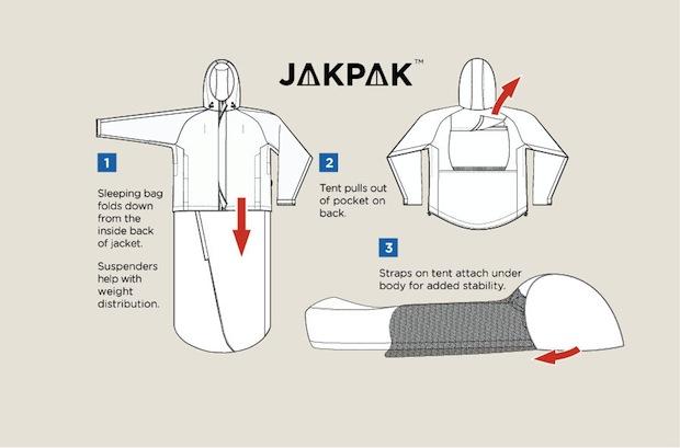 JakPak