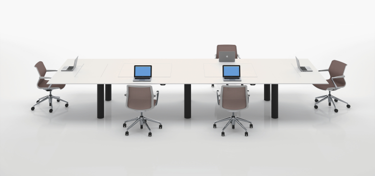 Vitra S New Office Furniture Blurs Line Between Work And Play