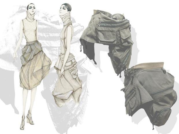 Lee Yang designs