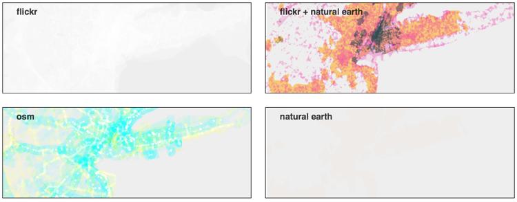 Data Viz Whiz Kids Launch Stunning Map Experiment