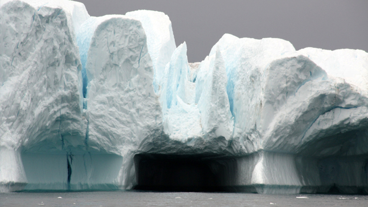Design Crime: Artists Sell Chunks of the Polar Ice Cap