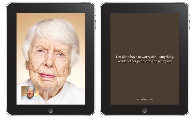 age 100