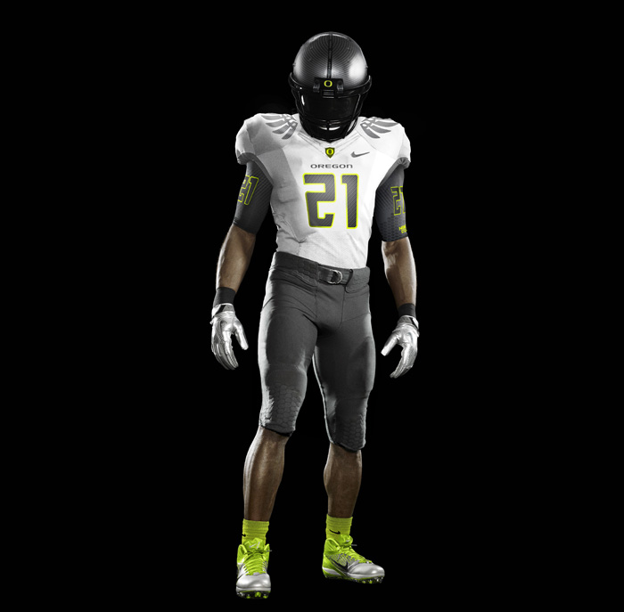 Oregon-Nike