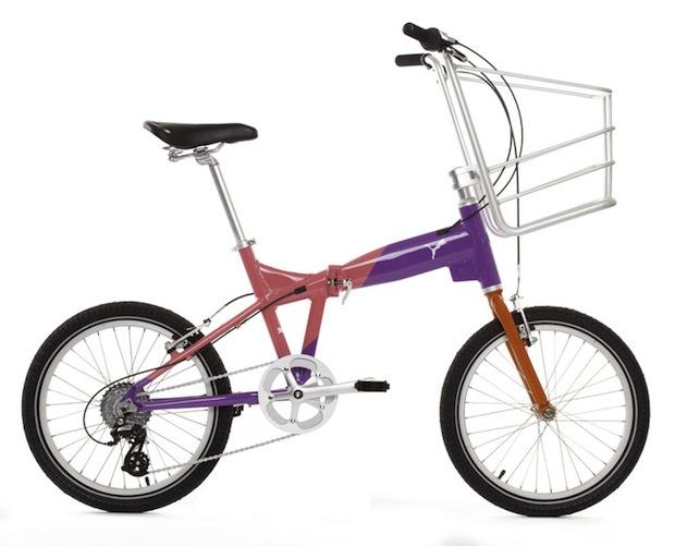 Puma Pico Studio bike