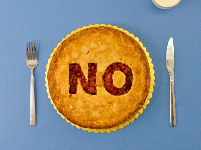 No-Pie