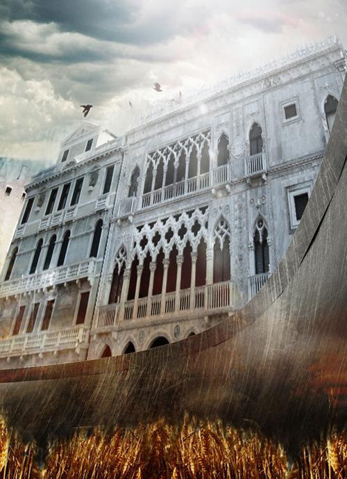 Venice-Concept