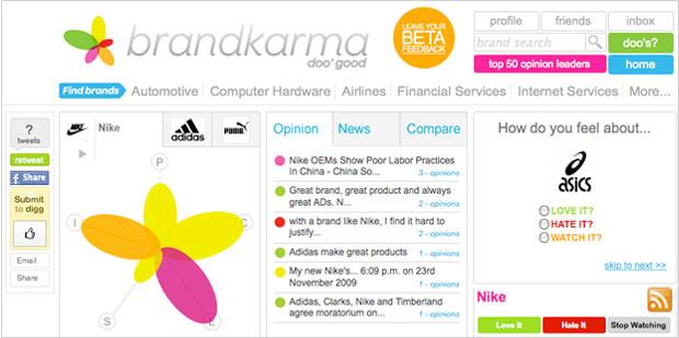 Brandkarma.com
