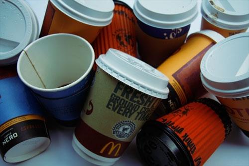 Starbucks Cups