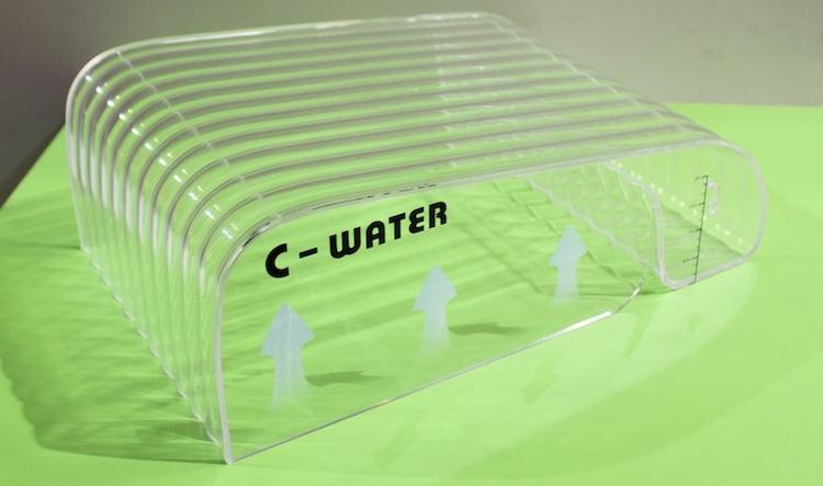 c-water
