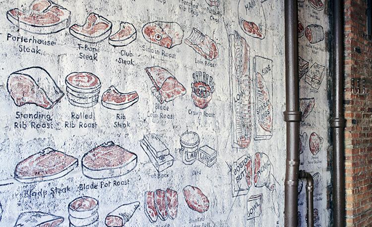 The World S Most Innovative Restaurant Interiors