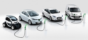 Renault S Electric Cars The Kangaroo Express Fluence Zoe And Twizy Are Sadly Going To Be Only Available In Europe For Now