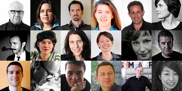 2010 IDEA Awards