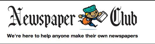 Newspaper Club