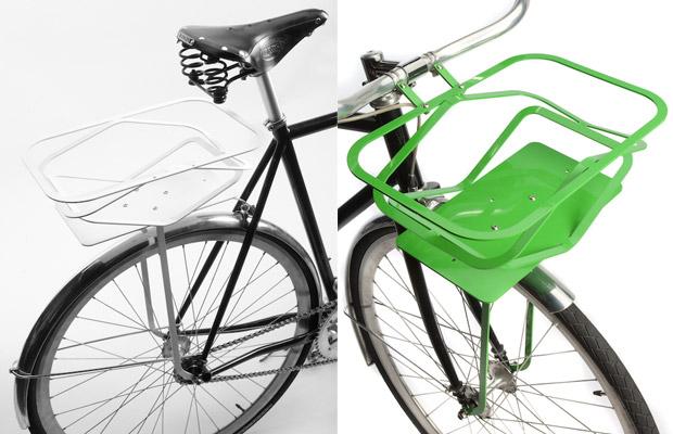 pop-up bike baskets