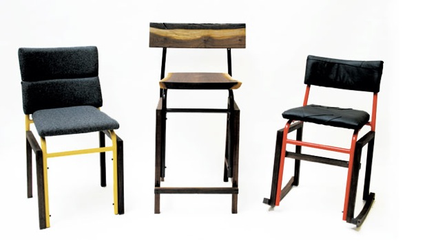 Brothers Dressler chairs