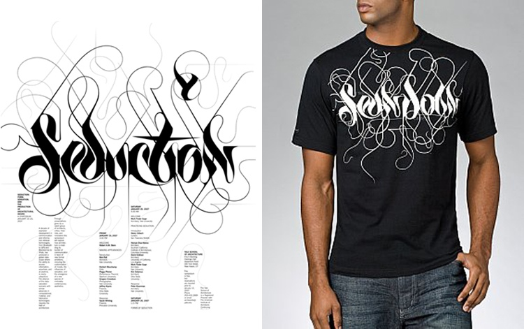 Did P Diddy Rip Off A Famed Graphic Design By Pentagram