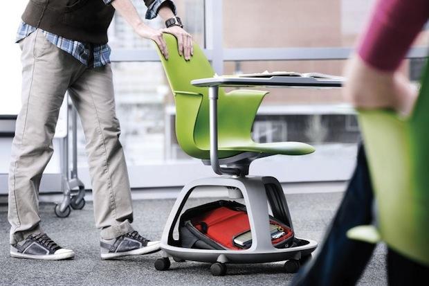 Node chair
